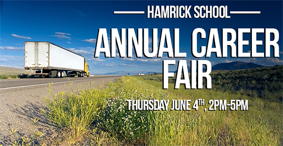 Hamrick-School-Career-Fair