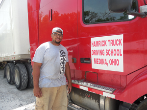 Hamrick School Grad Mike Duboise