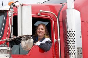 Female Truckers