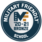 Military Friendly School: Designated