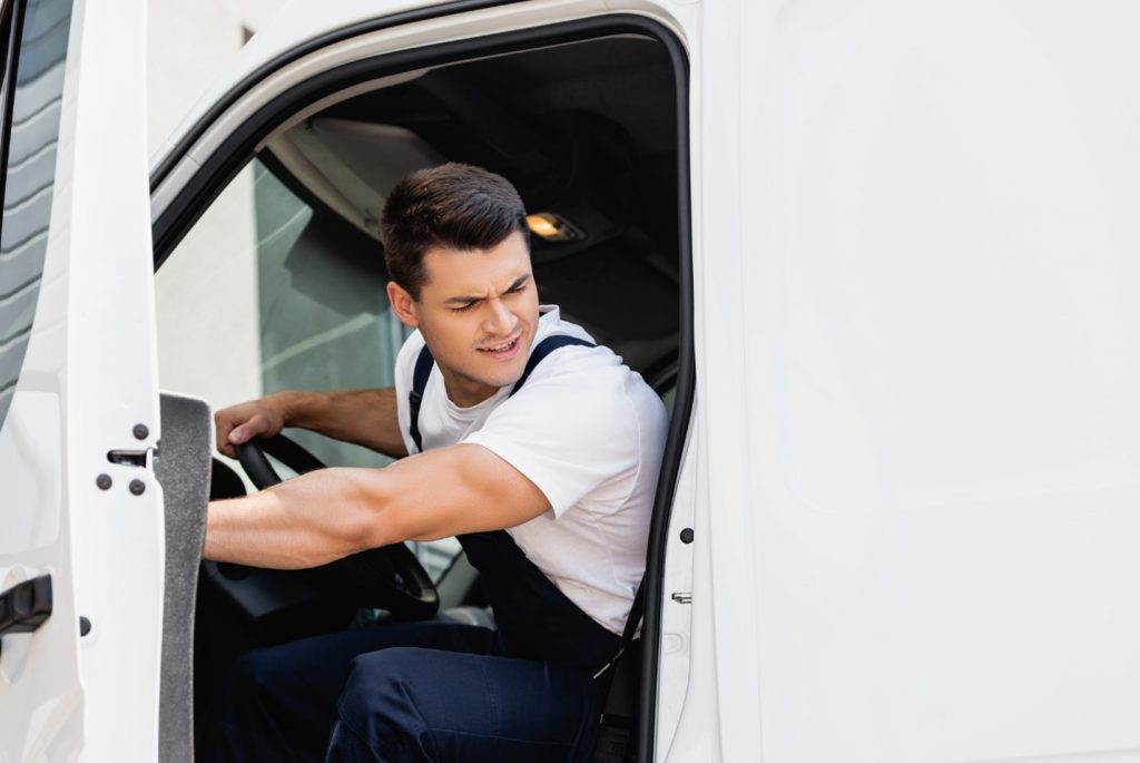 4 Mistakes to Avoid on the CDL Road Test