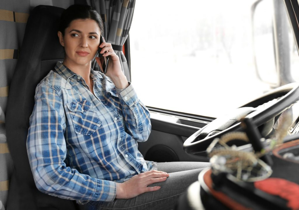 How Can You Transition to the Trucking Lifestyle?